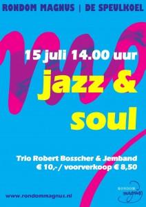 ROM affiche 20180715 jazz en soul zonder sponsors v03
